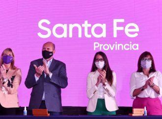 Santa Fe ya tiene Ministerio de Igualdad, Género y Diversidad