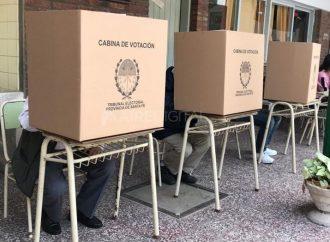 Más de dos millones y medio de santafesinos habilitados para votar en las PASO