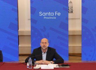 """Perotti: """"En la medida que sigamos mejorando, iremos extendiendo otras actividades"""""""