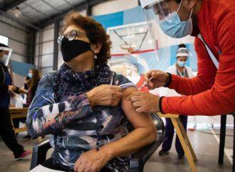 Este martes arriban 11.700 vacunas de Pfizer a Santa Fe
