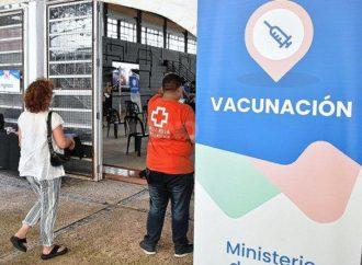 """Santa Fe ya piensa en la disposición de """"vacunatorios libres"""" a partir de agosto"""