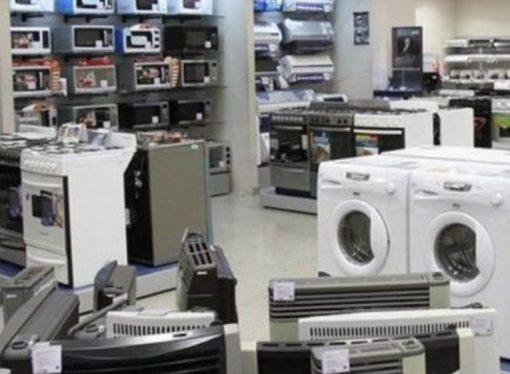 Lanzarán un plan para comprar electrodomésticos en 30 cuotas