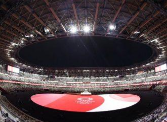 Video: seguí en vivo la ceremonia de apertura de los Juegos Olímpicos