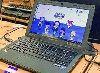 Repartirán más de 37 mil netbooks en escuelas de Santa Fe