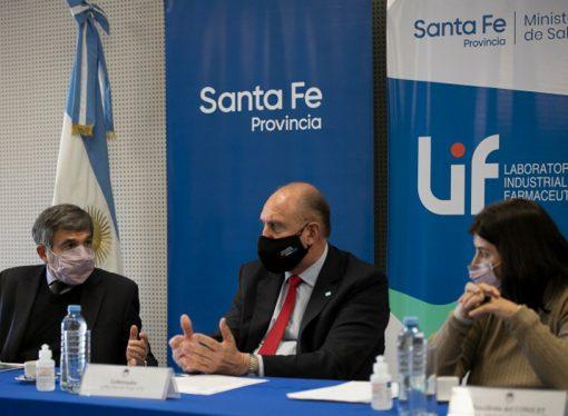 Conicet financiará con 700 millones de pesos a proyectos científicos de Santa Fe