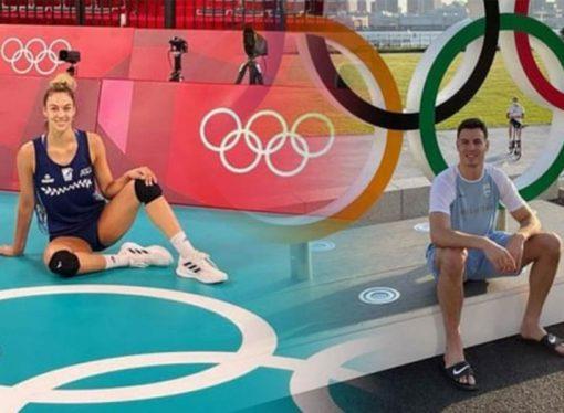 Trebolense, el club que formó a dos atletas que hoy están en Tokio