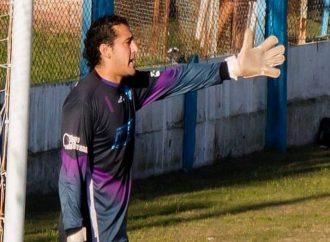 El fútbol de la liga de luto: falleció Franco Taborda, arquero de El Expreso