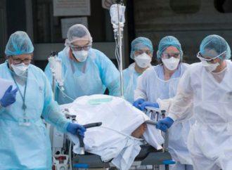 Santa Fe llegó a las 8.600 personas muertas por coronavirus