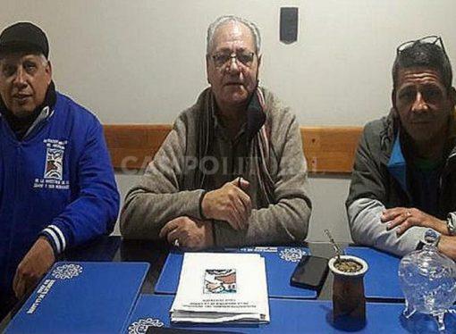 Fantini intervino el sindicato de la carne de San Jorge tras renuncia de jefes locales
