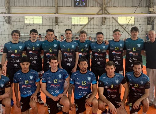 Copa Provincial de Voley: Villa Ocampo, la próxima parada de la AKD