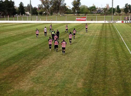 Unión la pasó mal en San Jorge y cayó 6 a 0