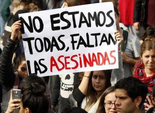 Terrorífico dato sobre femicidios: matan a una mujer cada 40 horas en el país
