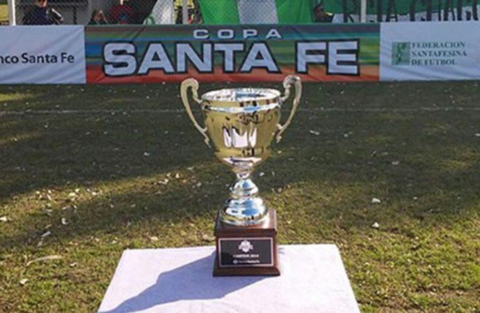 Santa Fe se Copa