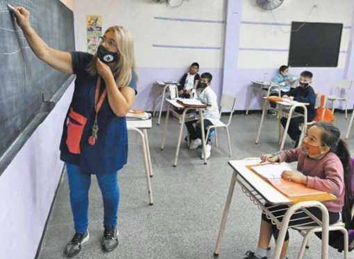 La Provincia propondrá que las clases empiecen el 2 de marzo