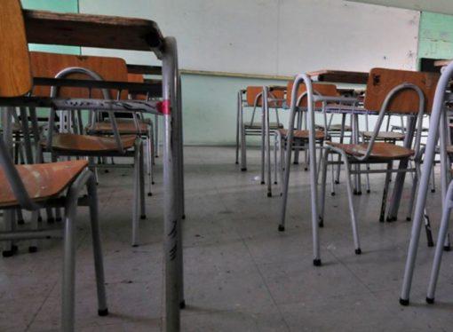 Empieza una semana clave en el conflicto entre el gobierno y docentes