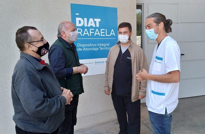 Rafaela tendrá el próximo Hospital Donante de la provincia