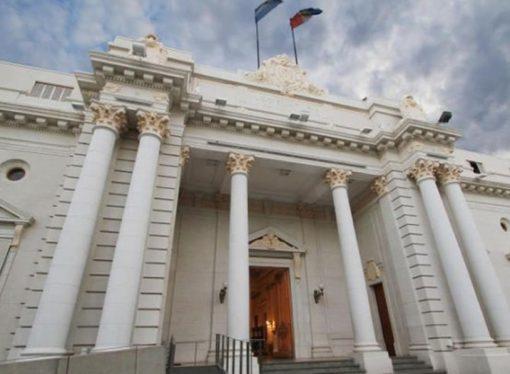 La Legislatura aprobó el proyecto de conectividad