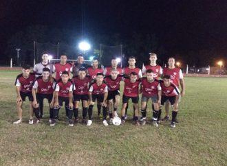En su prueba final antes del inicio del Apertura, Unión cayó frente a Atl. San Jorge