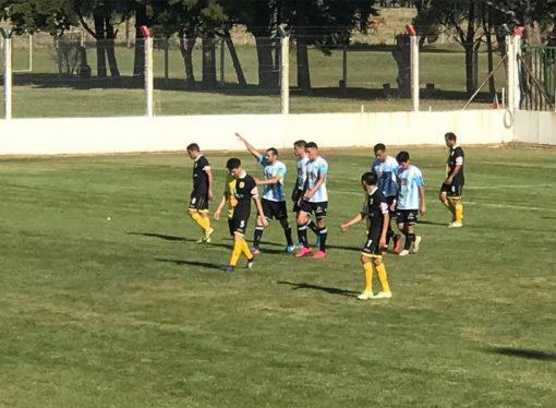 La Academia visita a Piamonte con el objetivo de seguir en la pelea