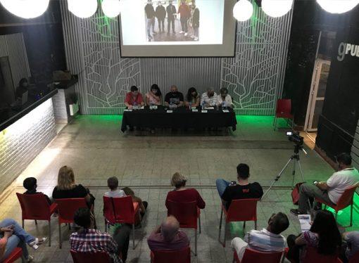 Marcando diferencias con la gestión municipal, el Justicialismo lanzó su lista